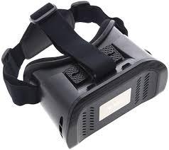 <b>Очки виртуальной реальности</b>
