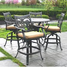 counter height patio furniture small. small casual patio bar stools counter height furniture captivating