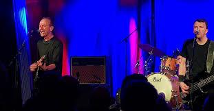 <b>Hugh Cornwell</b>: A <b>Monster</b> Night @ The Gov ~ Live Review - The ...