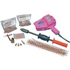 Super-Pro Magna-Spot® Stud Gun Weld Kit - TP Tools & Equipment