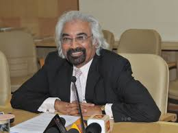 Shri Sam Pitroda, Chairman, National Innovation Council & Adviser