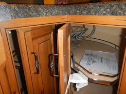 Kitchen Cabinets Lazy Susan Another Option For The Lazy Susan Cabinet Kitchens By Diane