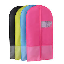 China Woven Garment Bags Suppliers