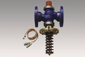 <b>Регулятор давления</b> воды: для чего нужен, устройство и настройка