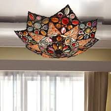 product details bohemian lighting