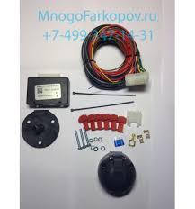 <b>Универсальная электрика с блоком</b> Smart Connect 54991307 ...