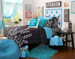 Teal Bedroom Decorating Black And Teal Bedroom Decorating Ideas