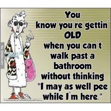 You know youre getting old - ecard | Funny Dirty Adult Jokes ... via Relatably.com