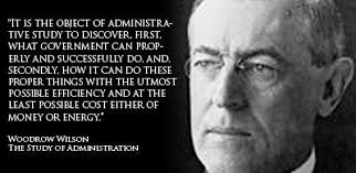 Woodrow Wilson Quotes On Education. QuotesGram via Relatably.com