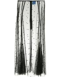 Big Savings for Macgraw <b>Nebulae skirt</b> - Black