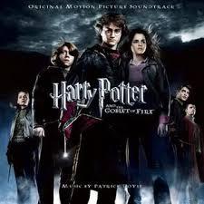 Гарри Поттер и Кубок огня (<b>саундтрек</b>) - <b>Harry</b> Potter and the ...