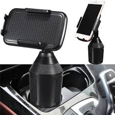 2019 <b>Car Cup</b> Phone Holder Phone Stand <b>360 Adjustable</b> Holder ...