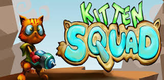 <b>Kitten</b> Squad - Apps on Google Play