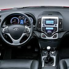 <b>Переходная рамка</b> для Hyundai i-30 (<b>Intro RHY</b>-<b>N30</b>) - купить ...