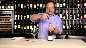 Вино | Как открыть вино цыганским <b>штопором</b>? | Simple - YouTube