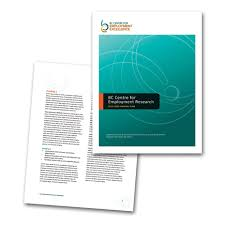 bc centre for employment excellence accurate strategic creative ms word report template
