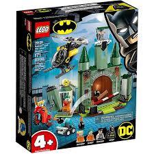 Купить <b>конструктор LEGO Super Heroes</b> Бэтмен и побег Джокера ...
