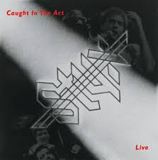 <b>Styx</b>: <b>Caught In</b> The Act: Live - Music on Google Play