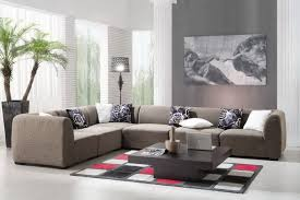 living room ideas grey small interior: wonderful grey white wood glass modern design living room furniture contemporary ideas l shape sofa table interior