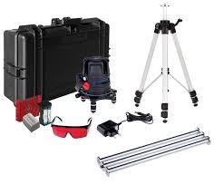 Лазерный уровень <b>ADA</b> instruments <b>PROLiner</b> 4V Set (А00476) со ...