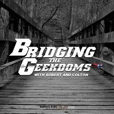 Bridging the Geekdoms