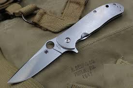 <b>Складной нож</b> Spyderco <b>Advocate</b> C214TIP - купить в Москве ...
