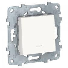 Купить <b>Schneider Electric</b> NU520644N выключатель <b>1</b>-<b>клавишный</b> ...
