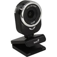 <b>Веб</b>-<b>камера Genius QCam 6000</b> — купить в городе ОМСК