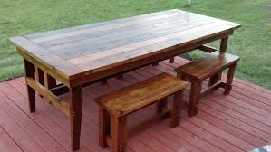 dining table woodworkers: woodwork farm table woodworking plans pdf plans
