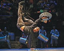 Image result for stomp performance