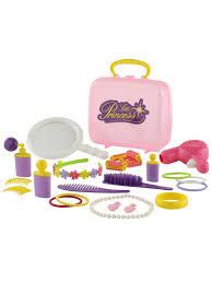 """Набор """"Маленькая принцесса"""" №2 (в чемоданчике) <b>Полесье</b> ..."""