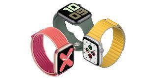 <b>Apple Watch Series</b> 5 – Apple (RU)