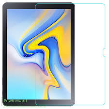<b>9H tempered glass screen</b> protector for samsung galaxy tab a 8.0 ...