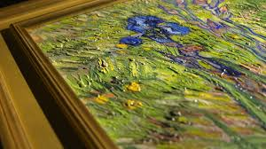 Have You Ever Wanted to Touch a <b>Van Gogh</b> Painting? Well, Now ...