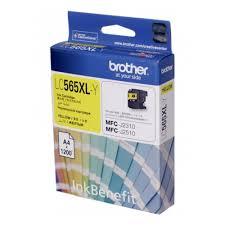 <b>Картридж Brother LC565XLY</b>, желтый для MFC2510 — купить в ...