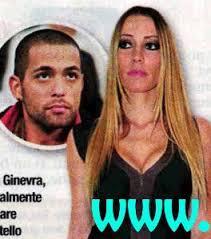 Dopo una breve relazione, Tamara Pisnoli è ora imbufalita con Fabrizio Corona e lo ha avvisato di non farsi più vedere per Roma, perché la sua vendetta sarà ... - Copia-di-Novella-2000-Ex-Vendetta