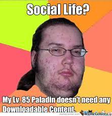 Dlc? No Thanks. by daniel.bakke1 - Meme Center via Relatably.com