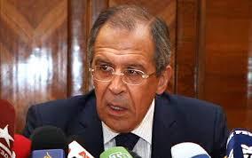Image result for Sergei Lavrov