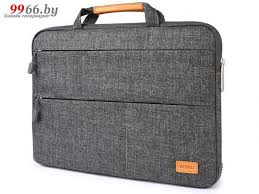<b>Сумка 13.0-inch Wiwu</b> Laptop Stand Bag Grey 6957815506071 ...