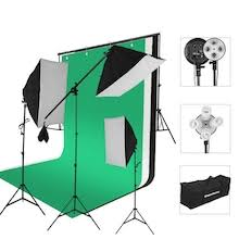 <b>Photo Studio</b> Accessories