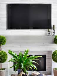 Small Gas Fireplaces For Bedrooms Play It Safe With Your Fireplace Hgtv