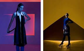 Jeremy Liebman <b>Fashion Geometry</b> photography
