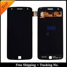 Tracking No. <b>100</b>% <b>tested For</b> Motorola Moto Z Play LCD For ...