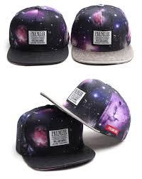 Violet Space Snapback Premier Hiphop baseball <b>cap</b> hiphop ...
