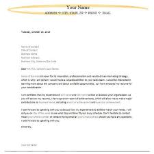letter of interest or inquiry  sample able templates for  letter of interest inquiry for a s position