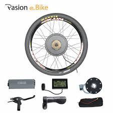 <b>PASION E BIKE</b> 48V 1500W <b>Motor Electric Bike Kit Electric Bicycle</b> ...