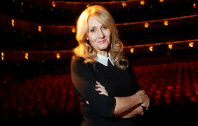 j k rowling brings magic to the theater a new harry potter j k rowling brings magic to the theater a new harry potter play newshour