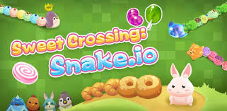 <b>Sweet</b> Crossing: Snake.io - Apps on Google <b>Play</b>