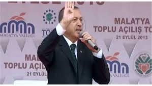 erdoğan malatyada halka hitap etti ile ilgili görsel sonucu