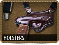 Mitch Rosen Gunleather | <b>High Quality Leather</b> Products